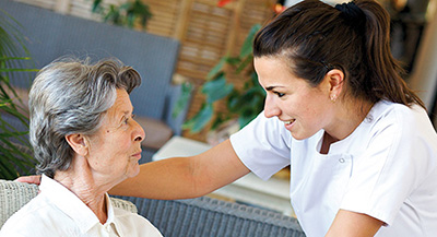 Une dynamique de soins innovante